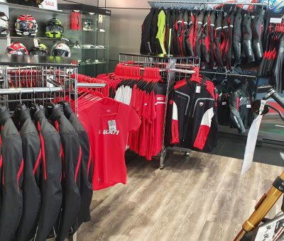 Clothing & Accessory Sale